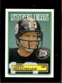 1983 TOPPS #358 TERRY BRADSHAW DP EXMT HOF CENTERED