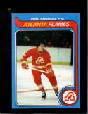 1979-80 TOPPS #143 PHIL RUSSELL NM