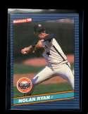 1986 DONRUSS #258 NOLAN RYAN NMMT