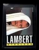 1985 TOPPS #357 JACK LAMBERT NMMT
