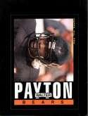 1985 TOPPS #33 WALTER PAYTON NMMT HOF