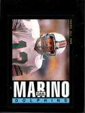 1985 TOPPS #314 DAN MARINO NMMT HOF