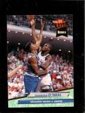 1992-93 ULTRA #328 SHAQUILLE O'NEAL NMMT RC ROOKIE HOF