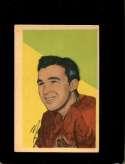 1952-53 PARKHURST #66 MARTY PAVELICH VGEX