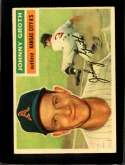 1956 TOPPS #279 JOHNNY GROTH EXMT