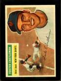 1956 TOPPS #271 FOSTER CASTLEMAN NM RC ROOKIE