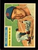1956 TOPPS #315 MILT BOLLING NM