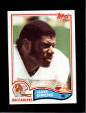 1982 TOPPS #504 JAMES OWENS NMMT