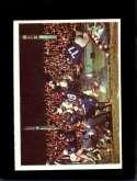 1966 PHILADELPHIA #169 CARDINALS PLAY EXMT