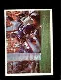 1966 PHILADELPHIA #130 CHUCK MERCEIN GIANTS PLAY NMMT