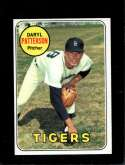 1969 TOPPS #101 DARYL PATTERSON NM