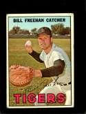 1967 TOPPS #48 BILL FREEHAN GOOD+