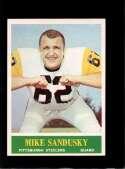 1964 PHILADELPHIA #151 MIKE SANDUSKY EX