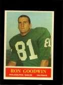 1964 PHILADELPHIA #133 RON GOODWIN EXMT